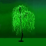 1.8 Meter Willow Tree (Green)