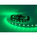 5050 60LED Stripe Light 5M/roll DC12v (Green) - Non Waterproof