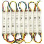 3 LED Stripe Module