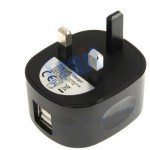 3 Pin USB Charger YXT-082
