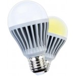 8W LED Light Bulb G3201