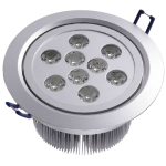 Ceiling Downlight 9W