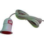 2 Meter E27 Holder with Wire