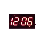 LED Digital Clock 2313