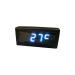 Mini LED Clock 919A