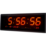 LED Digital Clock TL-4819