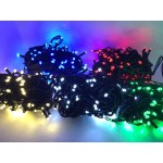 10M Waterproof Outdoor Fairy Light