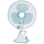 ROTATING CLIP FAN HJ-180