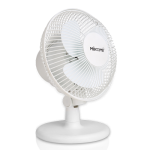 MIKOMI Rotating Table Fan MK-180W
