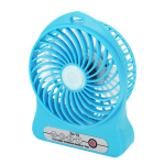 Portable Lithium Rechargeable Mini Fan