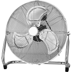 "20"" Metal Power Floor Fan"