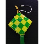 10 Inch Mini Ketupat with RGB Light