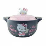 Hello Kitty Claypot - 1600ml