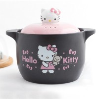 Hello Kitty Claypot - 2250ml