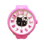 Hello Kitty Analog Watch
