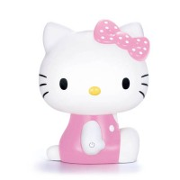 Hello Kitty LED Table Lamp - Touch Sensor