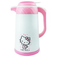 Hello Kitty Insulation Pot - 1 Liter
