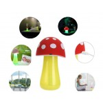 Mini Mushroom Air Humidifier