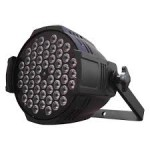 54 LED Laser Strobe Light