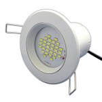 LED Strobe Ceiling Light