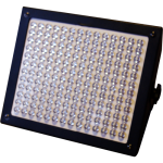 168LED Strobe Light