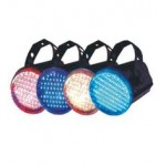 Strobe Light ( Red / Blue / Yellow / White / Multi )