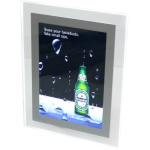 Super Slim LED Light Box - A4