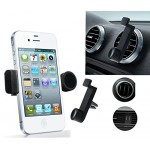 Portable 360° Rotation Extendable Universal Car Air Vent Mount