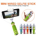 Fashion Mini Monopod