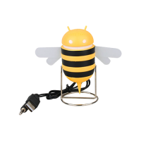 Colourful Bee Speaker