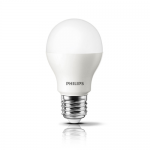 PHILIPS LED bulb 7W ( White )