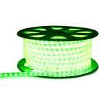 5050 Rope Light (Green) - Per Meter