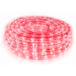 2 Pin Rope Light ( Red ) - Per Meter