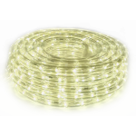 2 Pin Rope Light ( Warm White ) - Per Meter