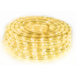 2 Pin Rope Light ( Yellow ) - Per Meter