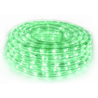 2 Pin Rope Light ( Green ) - Per Meter