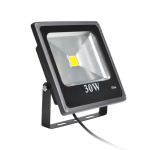 LED Spotlight 30W - White / Warm White