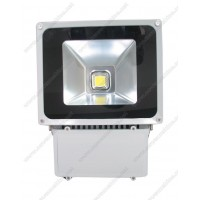 LED Spotlight 70W - White / Warm White