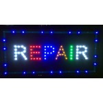 LED Sign Board - Repair