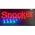 LED Sign Board - Snooker