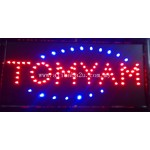 LED Sign Board - Tomyam