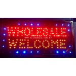 LED Sign Board - Wholesales Welcome