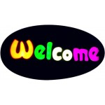 LK Sign Board - Welcome 2