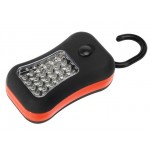 24+4 LED Work Light