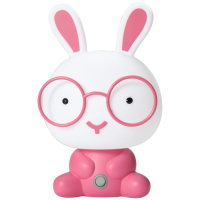 Mini Cartoon Table Lamp- Rabbit