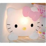 SSG699A Hello Kitty Wall Lamp