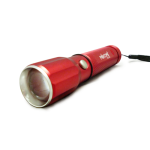Rechargeable Flash Light MK-020