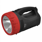 RechargeableTorch Light with Side Lamp