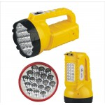 JA-1953 LED Rechargeable Search Light