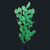 1.2 Meter Leaf Tree (Green)